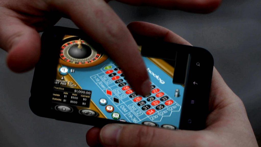 probabilitas permainan kasino